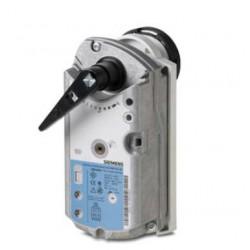 GMA161.9E, Привод для шаровых клапанов