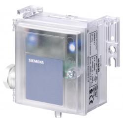 QBM3460-3 - Датчик перепада давления для VAV-СИСТЕМ