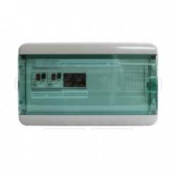Щит управления вентилятором ЩУВ7-0,18 IP65