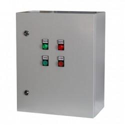 ЩУВ4-22 IP54 щит управления вентиляторами