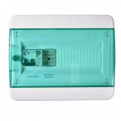 ЩУВ6-2,5 IP54 щит управления вентиляторами