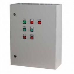 ЩУ2-0,55-9,0 щит управления приточной системой вентиляции