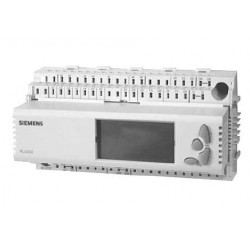 RLU232, Универсальный контроллер, 2 контура регулирования, 3 аналоговых и 2 дискретных выхода