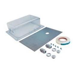 ASK75.3, Кожух для защиты от атмосферных воздействийо типа