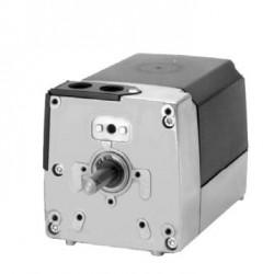 SQM53.482A2Z3, Привод клапана воздушной заслонки