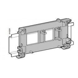 AQB21.2, DIN-rail bracket