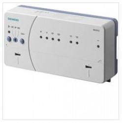 RRV912. Контроллер контура отопления