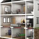 Автоматизация  домов и коттеджей.