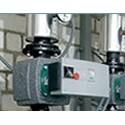 Насосы для систем отопления, охлаждения и кондиционирования