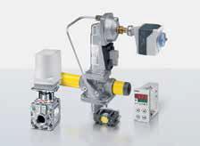 Оборудование для горелок Siemens