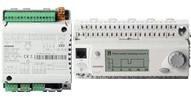 Контроллеры для управления климатом в отдельных помещениях Synco RXB